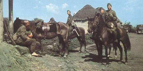 Hussars sur le Don Unghus10
