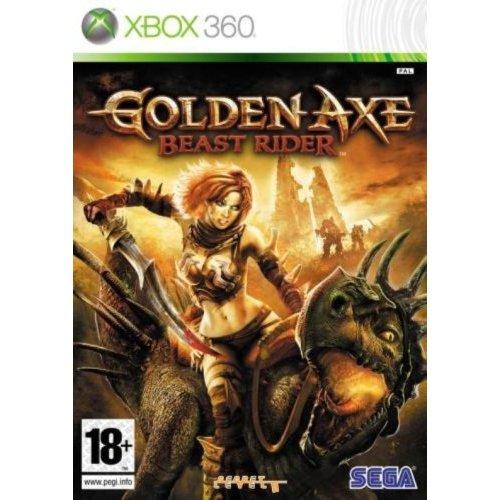 Test Golden Axe Beast Rider Xbox 360 51jpxw10