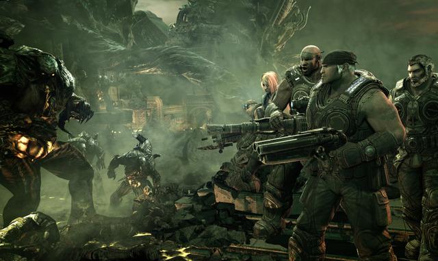 Gears Of War III Gow3110