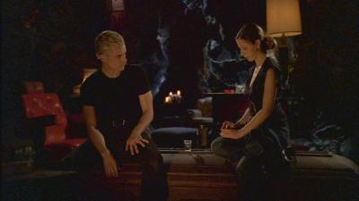 7x05 - Life Serial [VF : Tous contre Buffy] 09-01-54