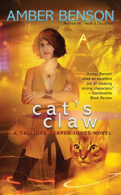 Cat's Law [Livre] 97804410