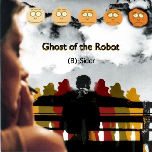 Ghost of the Robot B-side10