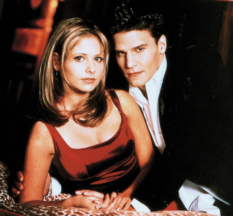 Buffy & Angel Buffy254