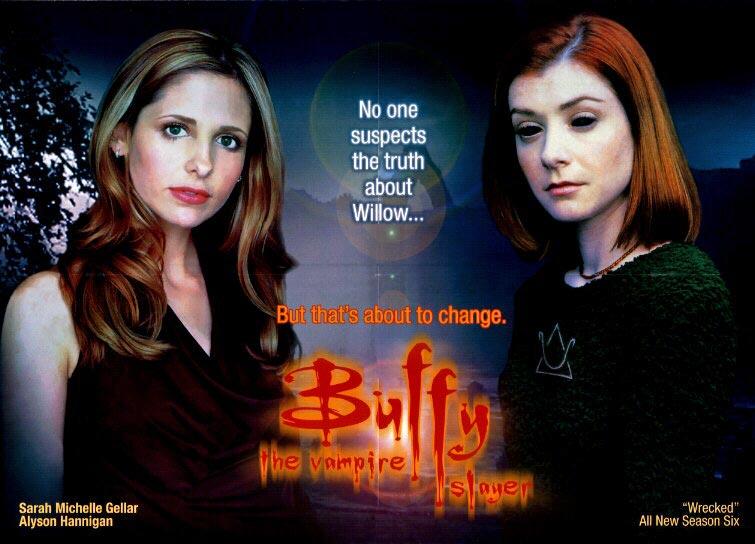 Photos promos des épisodes Buffy256