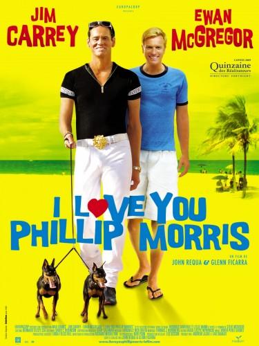 I love you Philip Morris I-love10