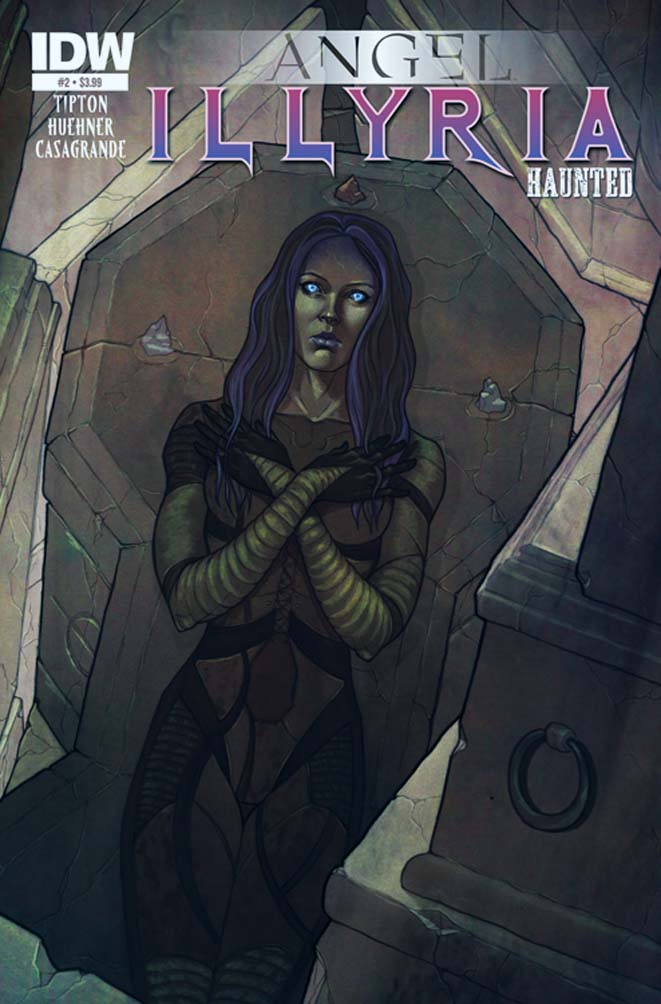 Illyria : les comics Illyri14