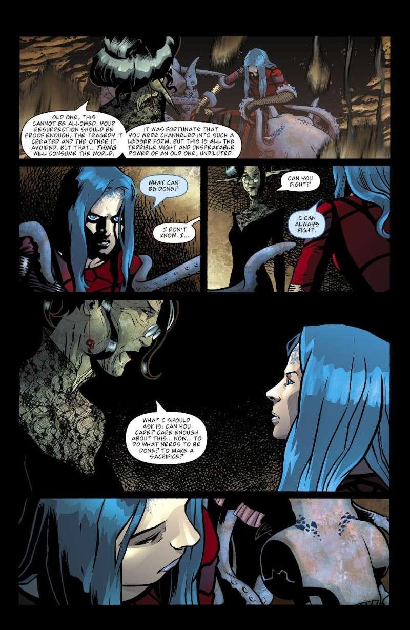 Illyria : les comics Illyri18