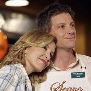 Top des couples de séries TV - Page 2 Lynett10