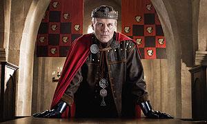 Merlin [Roi Uther Pendragon] Merlin11