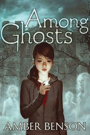 Among the Ghosts [Livre] N3449010