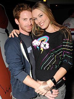 Seth & Clare Pic20111