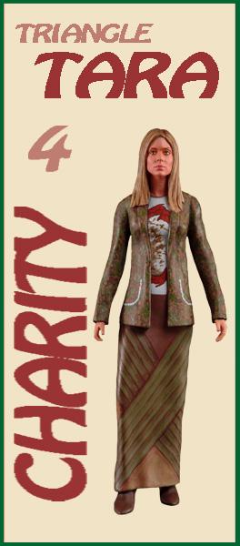 Tara 4 Charity : THE TREVOR PROJECT Tarach10