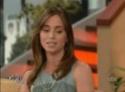 [Vidéos] Eliza Dushku 09-04-23