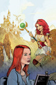 [Felicia Day] The Guild [Comics] Prv45211