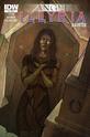 Illyria : les comics Prv72811