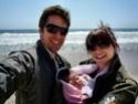Alyson et Alexis : parents Satyan10