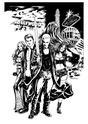 Spoilers et news sur les comics Spikes10