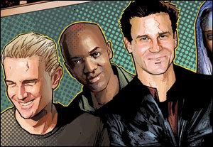 Interviews sur les comics Thumbn10