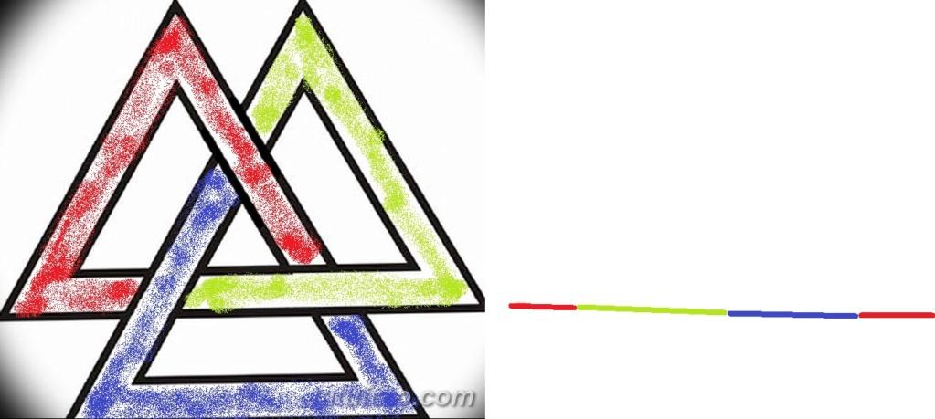 Анкх, как модель перехода из плоскости в объём. - Страница 3 A11