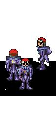 Robot Futuriste Rafl_g10