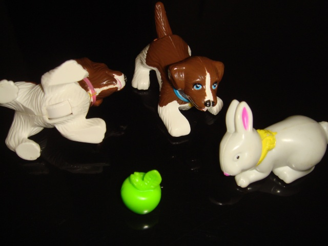 [MES TOUT PETITS AMIS] LittlePuppy's collec! - Page 3 Dsc02841