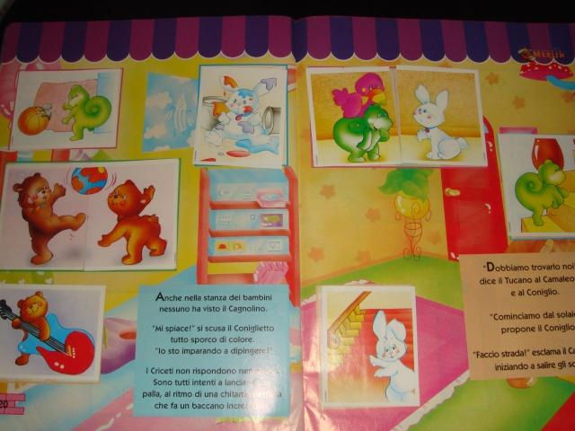 [MES TOUT PETITS AMIS] LittlePuppy's collec! - Page 4 Dsc02852