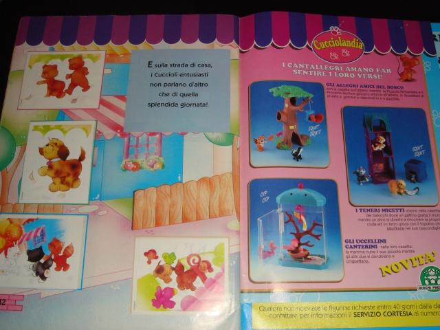 [MES TOUT PETITS AMIS] LittlePuppy's collec! - Page 4 Dsc02854