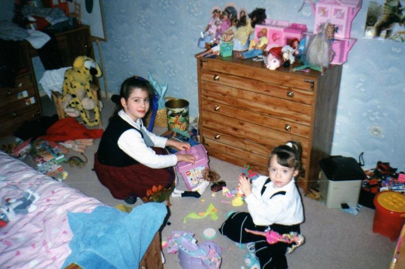 Nous, enfants avec nos poneys et autres jouets - Page 6 Tof_gw16