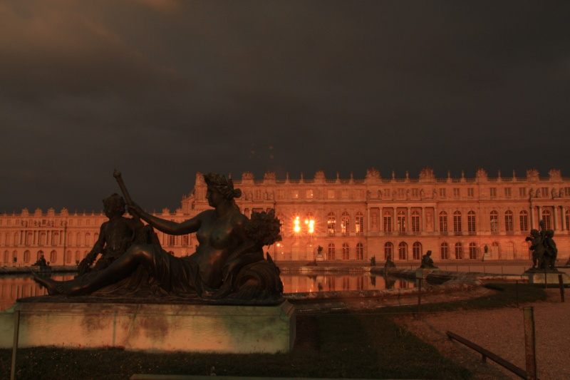 La nuit des musées au chateau de VERSAILLES... Img_1912