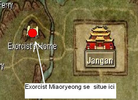 Map de China Y10