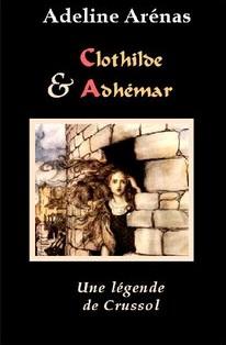 [Arenas, Adeline] Clothilde et Adhémar Clothi10