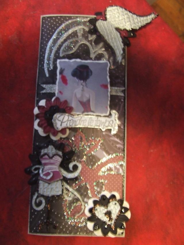 SCRAPBOOKING : Le style de Marly  Dscf1311