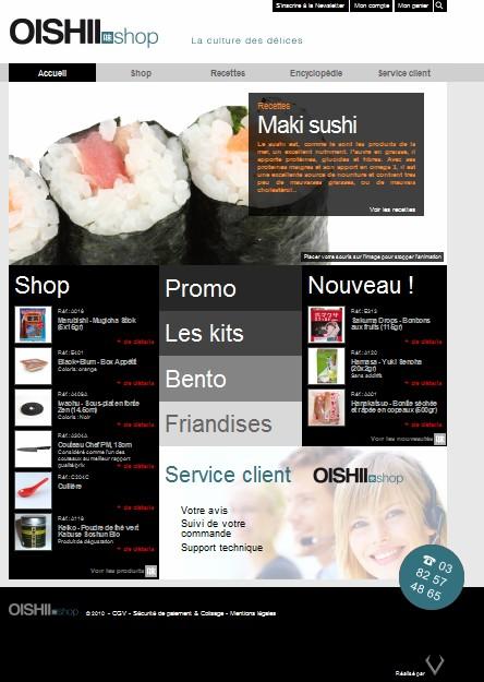 A&M#21 spécial Gourmet Oishi10