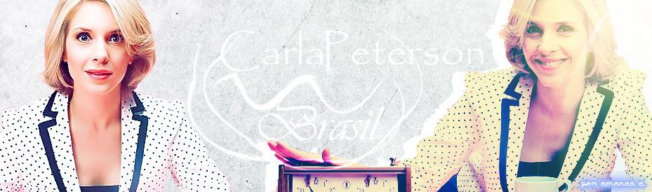 CARLA PETERSON BRASIL