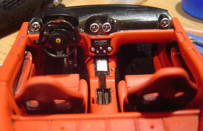 Ferrari 599 Fiorano Dsc03340