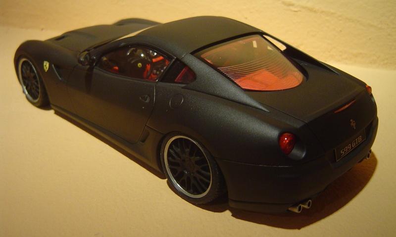 Ferrari 599 Fiorano Dsc03358