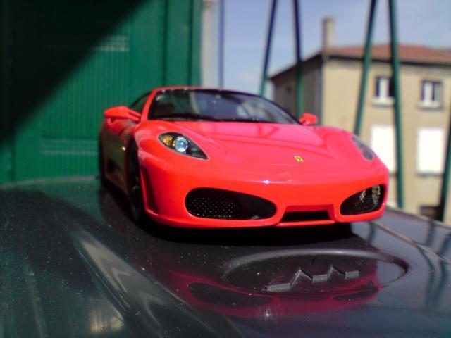 Ferrari F430 P2205016