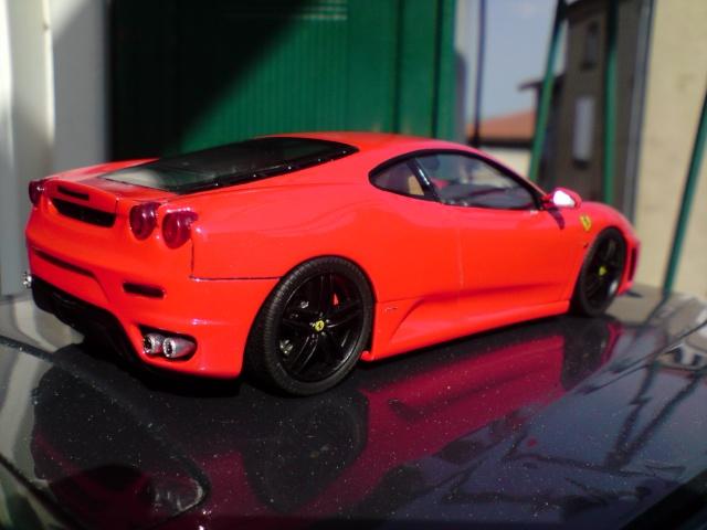 Ferrari F430 P2205018
