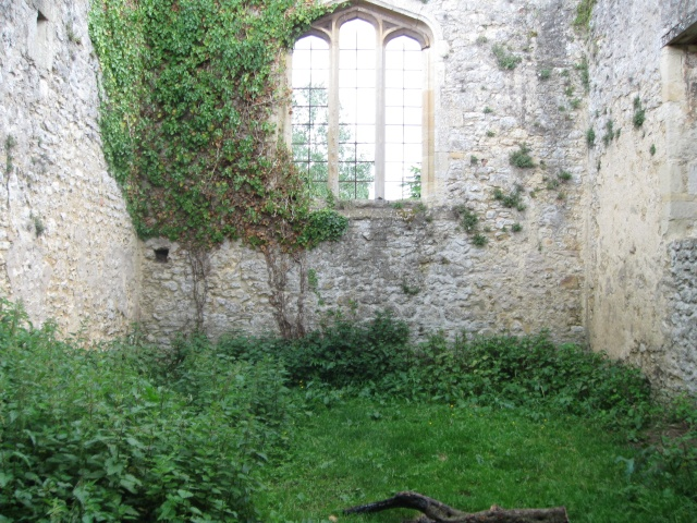 GodStow Abbey Godsto12