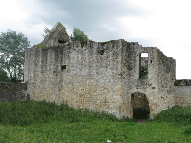 GodStow Abbey Godsto13