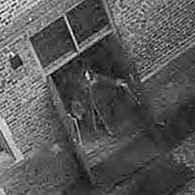 Ghost of Hampton Court? Hampto10
