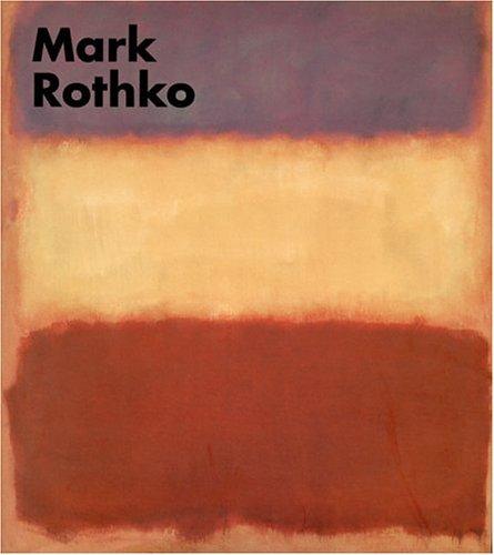 Mark Rothko 41ednh10