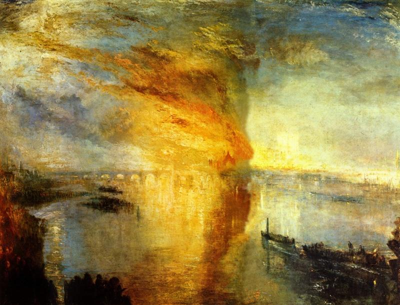 Turner, peintre de la lumière. Joseph10