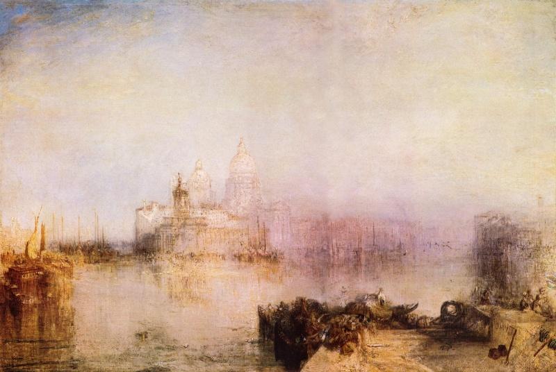 Turner, peintre de la lumière. Joseph11
