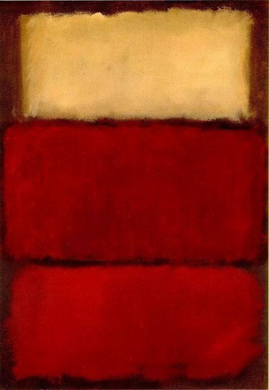 Mark Rothko Rothko10