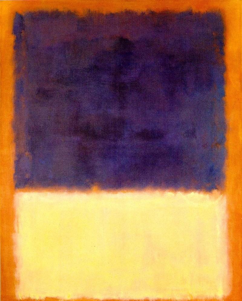 Mark Rothko Rothko11