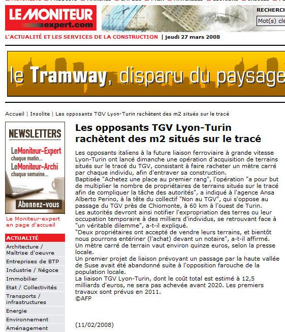 Lyon Turin : ils ont gagnés ! Lyon2010