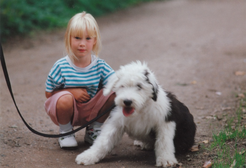 le bobtail (old english sheepdog) - Page 2 Img_0011
