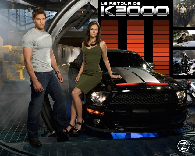LE RETOUR DE K 2000 EN DVD Goodie11