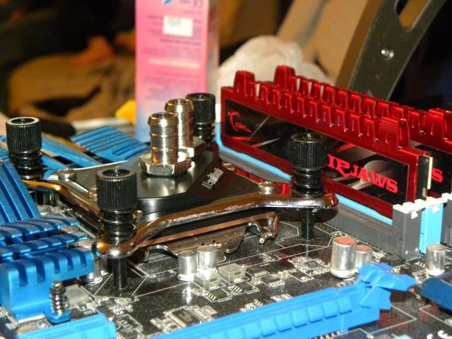 Voila le premier skeleton Water Cooling du forum - Page 4 Dscn3311